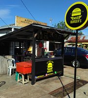 MHR Burger's