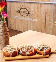 Bertiz Cafeteria & Restaurant