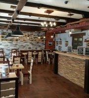 Bar-BQ Inn