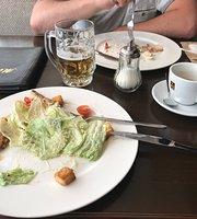 Cafe Griboyedov
