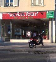 SOS Pizza Poulet
