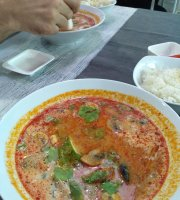 TomYum Bar Red