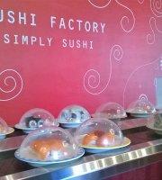 Sushi Factory Hamburg Rothenbaum