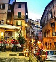 Caffe Dal Perugino
