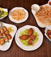 Al Dimashqi halal restaurant