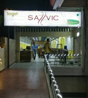 Sattvic Veg Restaurant