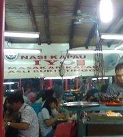 Nasi Kapau Iyo