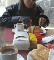 Padaria E Panificadora Coffee & Bread