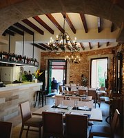 Restaurant Cancapo