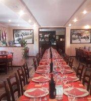 Restaurant Pizzeria Pegaso