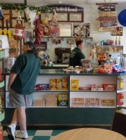 S and J Deli Superette