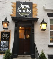 ‪The Swan Taphouse‬
