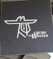 Cacua Da Riberia