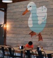 White Duck Taco Shop