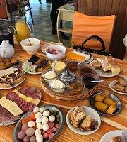 Cafe Colonial Serra Verde