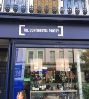 The Continental Pantry