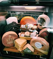 Cornerstone Cheese & Charcuterie