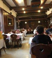 Restaurant Pizzeria Landhof