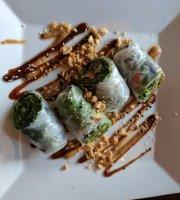 Samurai Soul Food