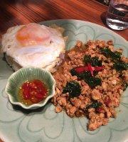 Thai restaurant Tun Ten Takadanobaba