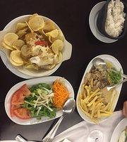 Restaurante Maranus