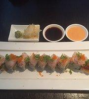 Shido Sushi Bar & Grill