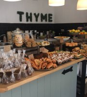 Thyme Bar and Kitchen