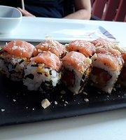 Miss Sushi Avenida de Brasil Japanese Restaurant
