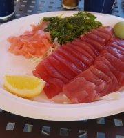Pelly's Fish Market & Café