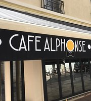 Cafe Alphonse