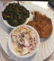 Dixie Soul Cafe