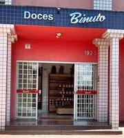 Doces Binuto