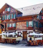 Posthotel Rossli Restaurant Stubli und Restaurant Alti Poscht