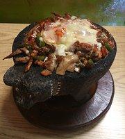 Fondita Mexican Grill