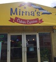 Mirna's Cuban Cuisine