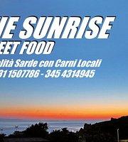 The Sunrise Street Food