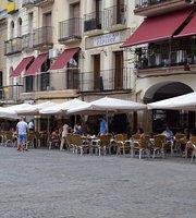 Cafeteria Bar Restaurante Español