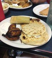 Rivera's MEX Sal Restaurant