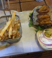 Bambu Burger