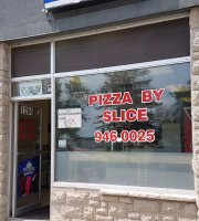 Crossfield Pizza Ltd