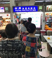 Song Heng Fishball Minced Meat Noodles