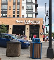 New Bohemia - St. Paul