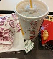 McDonald's Mukogaoka-Yuen Ekimae