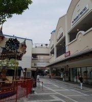 Paul Bassett Lotte Mall East Busan