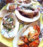 Sri Tanjung Seafood Restaurant