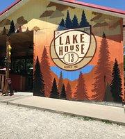 Lake House 13