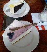 Cseszenyi Kavezo Cafe