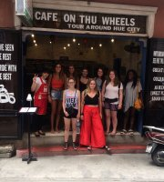 Cafe on Thu Wheels