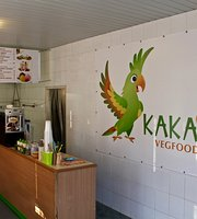 Kakadu Vegfood