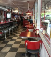 Ed Walker's Drive-In & Restaurant
